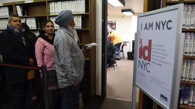 El nuevo paso que se necesita para proteger a los inmigrantes: los 'santuarios digitales'