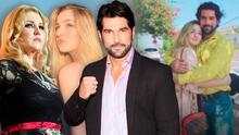 Arturo Carmona niega tener problemas con Alicia Villarreal tras la denuncia de abuso sexual de su hija