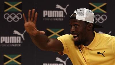 """Usain Bolt: """"Río 2016 son mis últimos Juegos Olímpicos"""""""