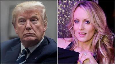 Abogado de Stormy Daniels asegura que la actriz porno tiene imágenes que sustentan su demanda contra Trump