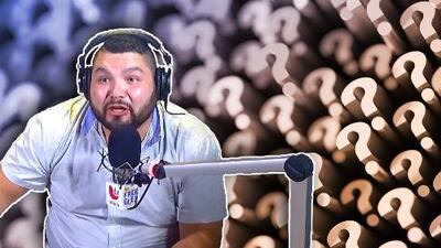 Conoce las preguntas más perturbadoras del Free-guey show