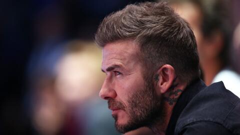 El grupo de David Beckham también quiere establecer ligas de fútbol juvenil en el sur de Florida