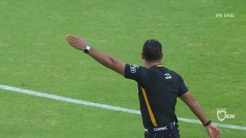 Highlights: Pumas UNAM at Monarcas on September 21, 2018