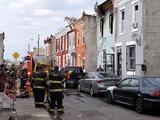 Anciano hispano muere en incendio residencial al norte de Filadelfia