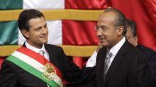 Unidad de Investigación Financiera de México investiga a los expresidentes Peña Nieto y Felipe Calderón en relación a los sobornos de Odebrecht