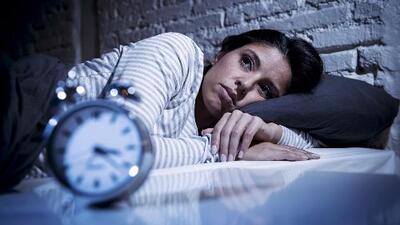 ¿Sabías que no dormir engorda? Conoce las consecuencias y peligros que tienes al no descansar