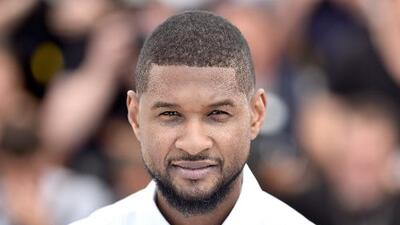 Usher settles herpes case outside of court