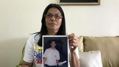 How a student leader was prosecuted in Venezuela's notorious military courts