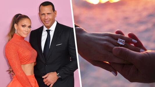 ¿Qué pasará con el anillo de compromiso de Jennifer Lopez valorado en 1.8 millones de dólares?