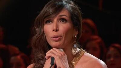 El sabio consejo de Giselle Blondet para las semifinalistas de Nuestra Belleza Latina