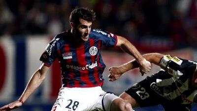 Ignacio Piatti aclara rumores sobre San Lorenzo:'Tengo un año más de contrato en Montreal'
