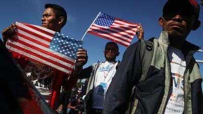 La xenofobia se ha incrementado en los últimos 10 años en EEUU, según un estudio