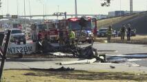 Avioneta se desploma en Grand Prairie y deja una persona muerta