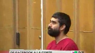 Hispano se declara no culpable de asesinato en primer grado de su mujer