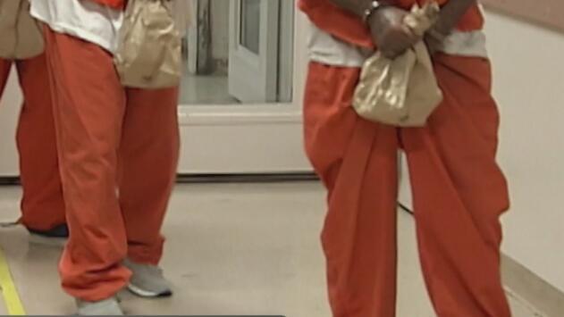 Oficiales impiden dos intentos de suicidio en la cárcel del condado Bexar