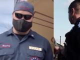 Despiden a policía de Fresno presuntamente vinculado al grupo supremacista blanco 'Proud Boys'