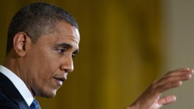 Obama promete plan de reforma migratoria 'muy pronto'