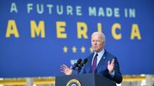Mercado, política y costo: lo que ha cambiado en la lucha contra el cambio climático, según la Casa Blanca