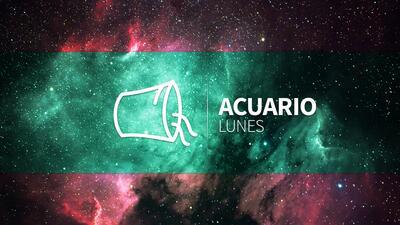 Acuario – Lunes 5 de diciembre: La Luna despierta en ti nuevas ilusiones