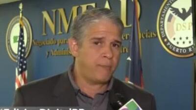 Piden la renuncia del director del Negociado de Emergencias