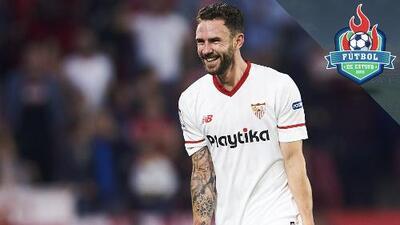 Miguel Layún cambiaría al Sevilla por el West Ham