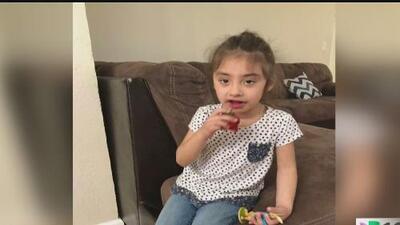 Continúan las labores de búsqueda para hallar a niña de 5 años que cayó al río Stanislaus