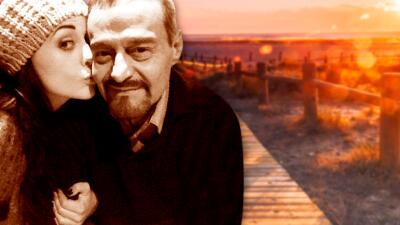 Zuria Vega escribió un conmovedor mensaje a su papá a casi dos años de su muerte