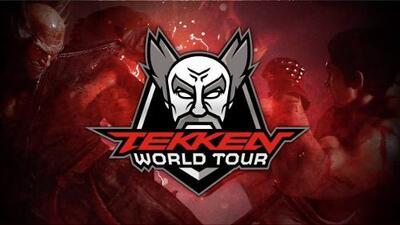 Bandai Namco y Twitch en alianza crean el Tekken World Tour