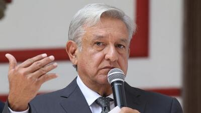 AMLO launching job program to stop migration to the United States