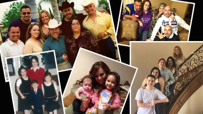 Conoce a la familia de Jenni Rivera