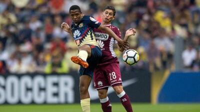 Cómo ver América vs. Tauro en vivo, por la Concacaf Champions League