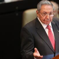 Exilio cubano reacciona a las sanciones de EEUU a Raúl Castro y sus familiares