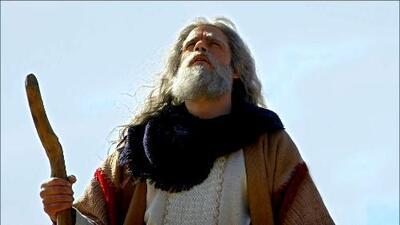 Moisés entregó su vida a Dios para cumplir 'Los diez mandamientos', así se vivió el gran final