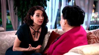 Susana confesó que está enamorada de Pancho López