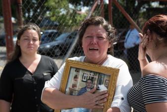 'Día de la Madre' en Nicaragua: el festejo da paso al luto por la muerte de jóvenes en las protestas (fotos)