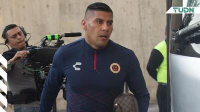 Carlos Salcido confirma su retiro