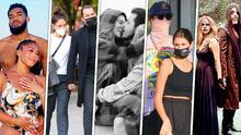 14 celebridades que abrieron su corazón en medio de la pandemia