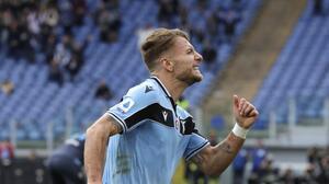 Ciro Immobile renueva con Lazio hasta 2025