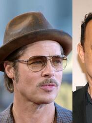 Esos hombres siguen al pie de la letra el look de los chicos 'Velvet', ¿será que está siguiendo los consejos de Mateo a la hora de afeitarse? Aquí te invitamos a repasar los bigotes más famosos de la pantalla.