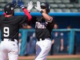 Equipos de MLB jugarán en la primavera ante equipo mexicano