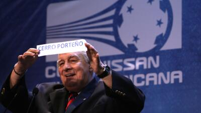 """Argentina declara de """"interés de Estado"""" el escándalo de corrupción de la FIFA"""