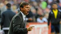 El Salzburgo confirma salida de Jesse Marsch al Leipzig