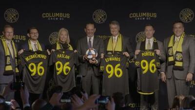Gracias a nueva directiva y leal afición, Columbus Crew mantiene su sede en Ohio
