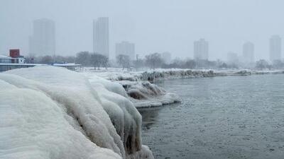 Reportan varios muertos por la ola ártica que azota varios estados del país