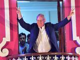 Pedro Pablo Kuczynski, el economista que frustró el segundo intento de Fujimori de llegar al poder