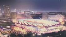 Invitan a hispanos a conocer sobre el nuevo estadio de fútbol en Raleigh