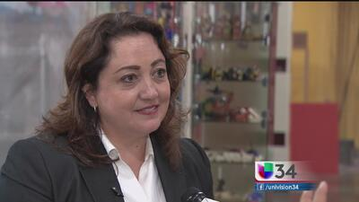 Juanita Gómez, dueña de un corazón dividido