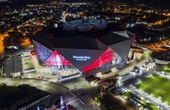 Así se manejará la seguridad en el Super Bowl LIII en Atlanta