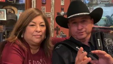 David Farias shares a special anniversary song with his wife