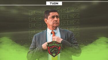 Oficial: Luis Fernando Tena es el nuevo técnico del FC Juárez
